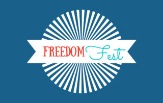 Freedom Fest Darlington